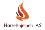 Hørselshjelpen AS Logo